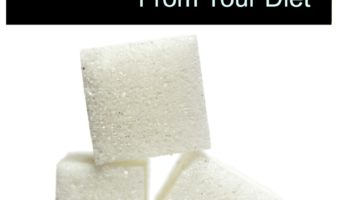 5 Ways To Cut Sugar From Your Diet