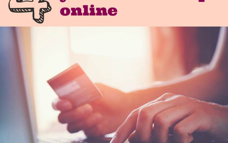 Why It Pays To Shop Online: e-shopping